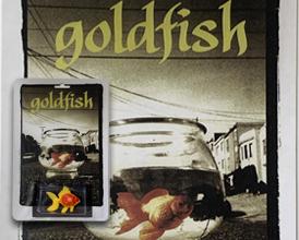 200713MilksaggersGoldFishFigure