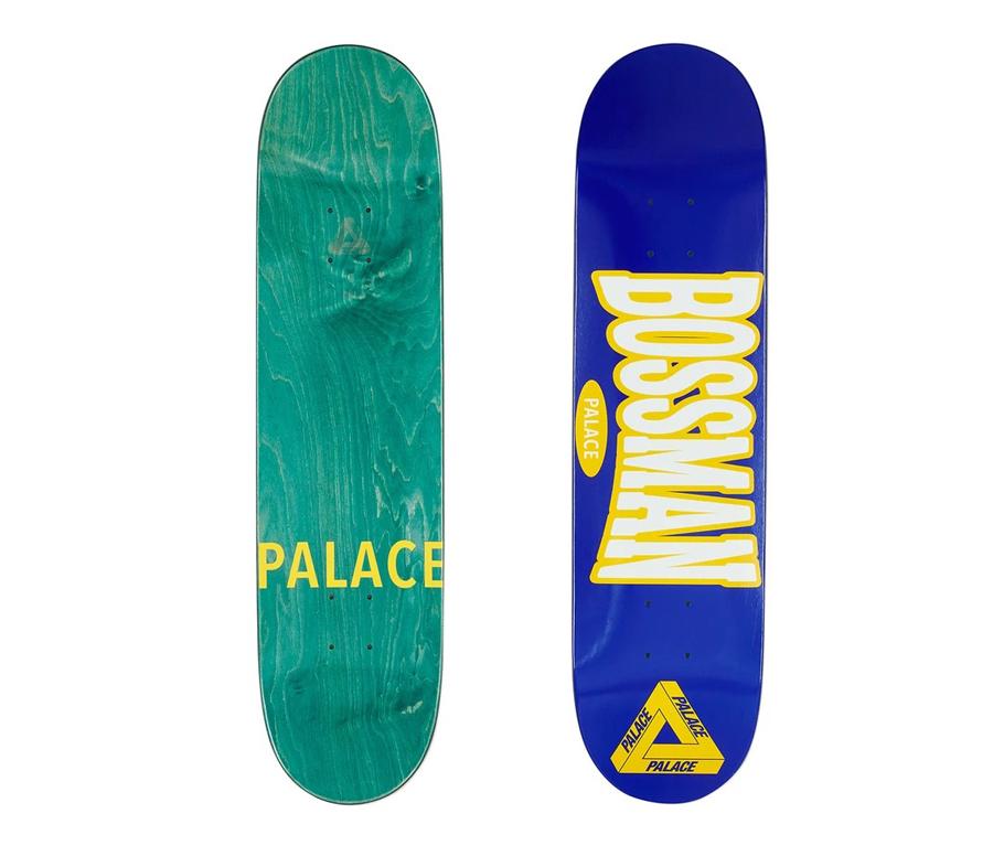PalaceBossmanDeck