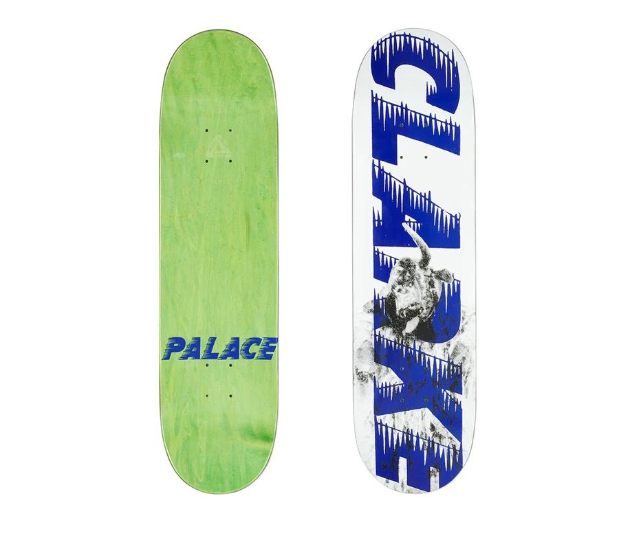 PalaceLucianClarkeProS21Deck