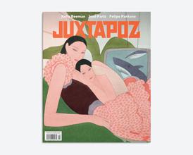 200916JuxtapozMagazine2020Summer