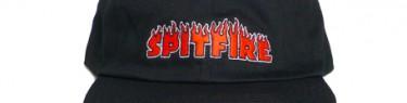 201014SpitfireFlashFireStrapbackCap