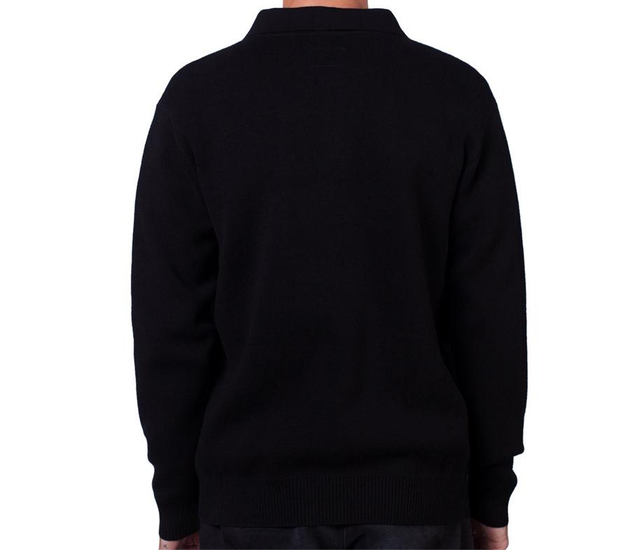 HockeyHockeyKnittedPoloSweater4
