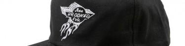 201204KrookedPureEvilSnabackCap