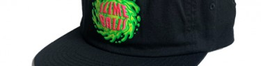 201222SlimeballsSBLogoStrapbackCap