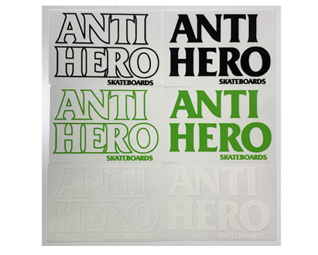 210111AntiHero21BlackheroSticker