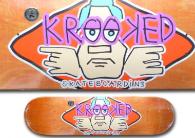 210204Krooked2021Arketype775Deck