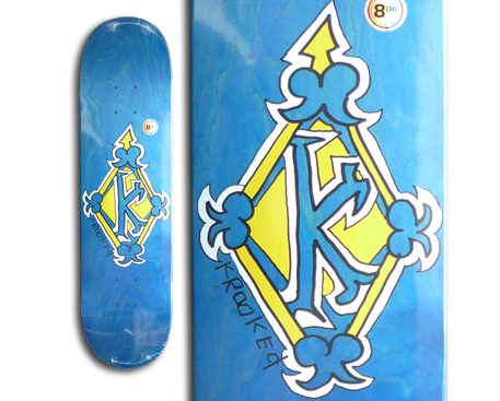 210208Krooked2021Regal806Deck