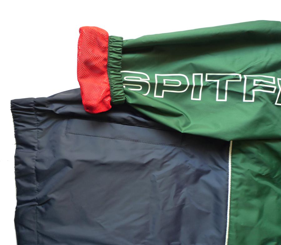 SpitfireClassic87SleeveCutomHoodedWindbreakerJacket6