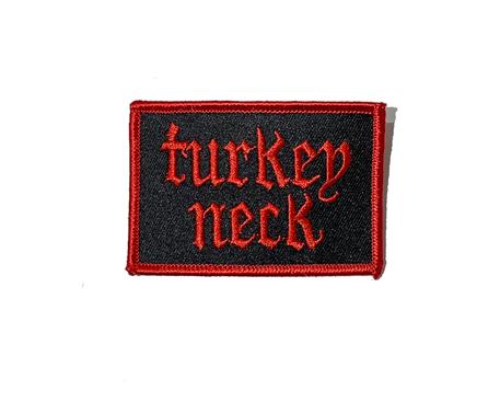 210412TurkeyNeckLogoPatch