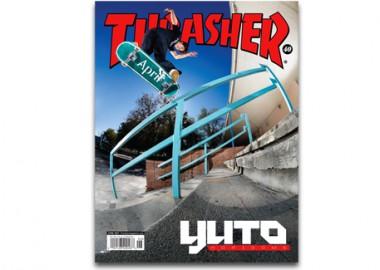 210515ThrasherMagazineYutoHorigome2021June