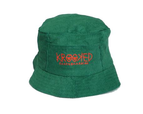 210602KrookedKrookedEyeBucketHat