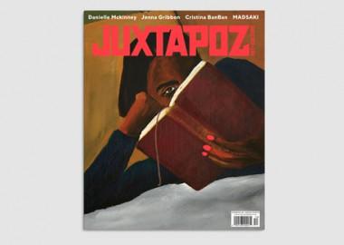 210614JuxtapozMagazine2021Summer